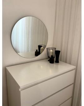 Camex 60 cm Şık Yuvarlak Ayna